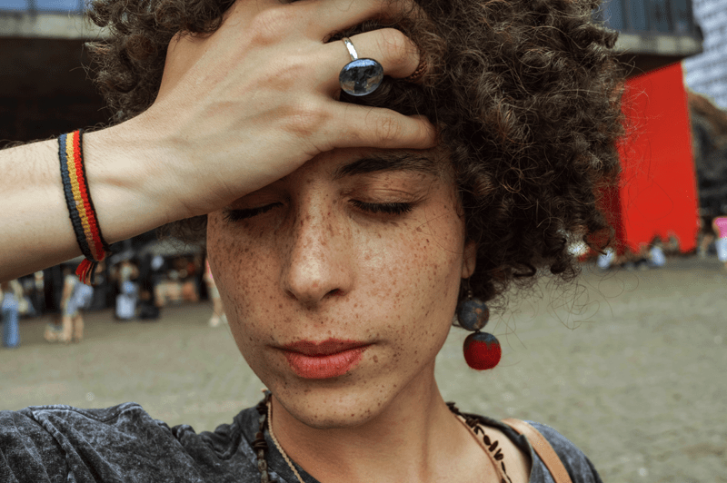 Stress Levels Lessen Thinking